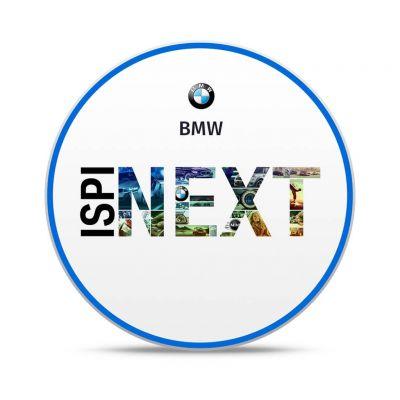 BMW ISPI NEXT