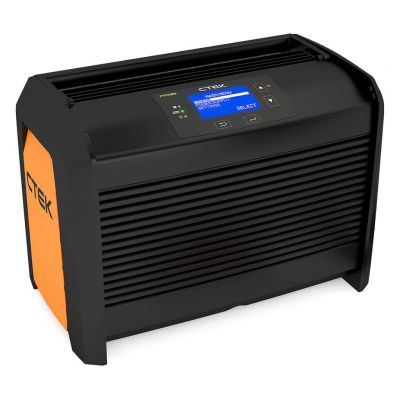 CTEK PRO 120專業智能充電器